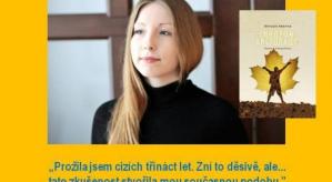 Viktorija Amelina - prožila jsem cizích třináct let ... 3.11. v 18hod na FF  UK a2f9d58f29f
